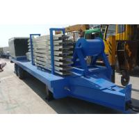 Buy cheap Hydraulic Cutting K Style Long Span Roll Forming Equipment For Warehouse from wholesalers