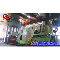 Quality 3150Ton Hydraulic Open Die Forging Press for sale