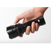Quality Rechargeable Ultra Bright LED Flashlight 3800LM Abrasion Resistant Anodizing Surface for sale
