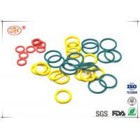 Quality Colourful Chemical Auto O Ring Oil Fuel Resistance Professional Hnbr 70 for sale