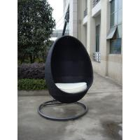 Quality Outdoor Patio Rattan Swing Chair , UV Resistant And Waterproof for sale