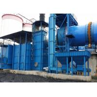 Quality Large Capacity Rotary Dryer Machine For Mineral Powder ISO9001 Certification for sale