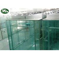 Electrical Safety Ss304 Class 1000 Clean Room Booth 170w FFU