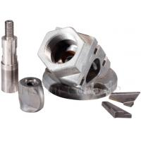 Quality Powder coated welding part for sale