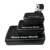 Buy cheap GoPro Accessories Travel Storage Collection Bag Case EVA Portable S M L Size from wholesalers
