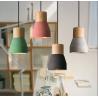 Buy cheap Modern Design Elegant Wood Pendant Lamp for Living room, Restaurant & Hotel from wholesalers