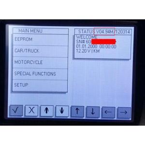 Quality Newest Digiprog 3 V4.94 Update Software for sale
