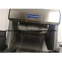 Quality Electric Commercial Bread Maker Equipment High Efficiency Low Noise 2000 Pcs / H for sale