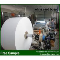 China Hot sell 150 157 170gsm 200gram art board / Art Paper Producers on sale