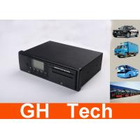 Quality GLONASS Stable Vehicle Data Recorder Digi Card for Bus Tracker / Passenger Cars for sale