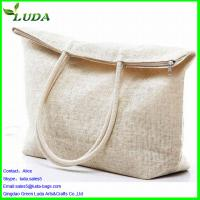 Quality non woven straw bags for sale