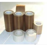 Quality Good insolution PI adhesive tape for paint masking for sale