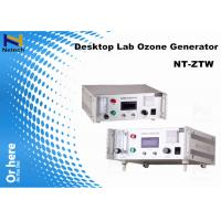 Quality 7000 mg/hr Medical Ozone Therapy Machine For Hospital Room Air Sterilization for sale