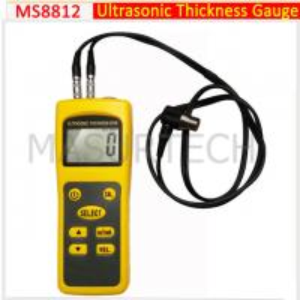 Ultrasonic Thickness Steel Gauge MS8812