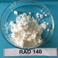Buy cheap Oral sarms RAD-140 improve lean muscle without side effects privateraws Bitcoin from wholesalers