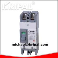 Quality ABS102 moulded case circuit breaker MCCB for sale