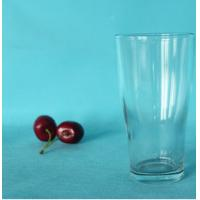 High quality fashion Glass drinkware cups