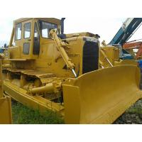 Quality used caterpillar D8K bulldozer CAT D8K bulldozer with ripper for sale
