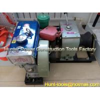 Quality Diesel engine power Cable Laying Suppliers & Manufacturers for sale