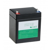 China 3000 times Cycle 12.8V 9AH UPS lifepo4 lithium battery on sale