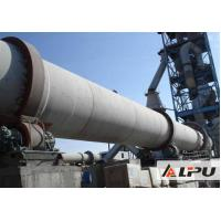 Quality Aluminum Hydroxide And Chrome Ore Rotary Kiln High Perfomace 37kw for sale