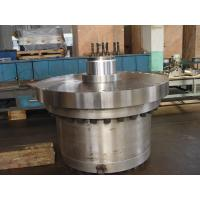 Quality Heavy Duty Large Bore Hydraulic Dump Cylinder For Transport / Power Equipment for sale