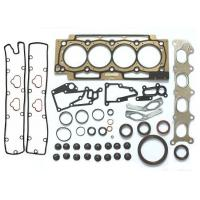 Quality Engine Full gasket set Peugeot 206 307 406 407 2.0L 6FZ RFN RLZ 0197.Y1 for sale