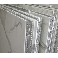 Quality Stone Honeycomb Panel for Rain Screen,Stone Panels,Stone Wall Cladding for sale
