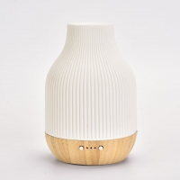Quality 20ml/H SPA Aromatherapy Essential Oil Diffuser 0.65A 180ml for sale