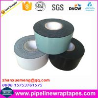 Quality UV Resistance Inner Layer Tape For Gas Pipe With Good Offer 0.5mm*100mm* 30m Polyethylene for sale
