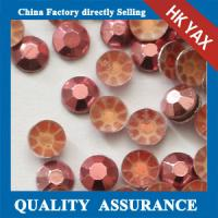Buy cheap Factory direct sell transfer clothing studs,clothing studs transfer,flatback from wholesalers