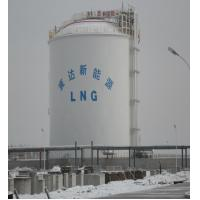 Quality Ammonia Storage Tank Cryogenic Process Engineering EPC Project 50000m3 for sale