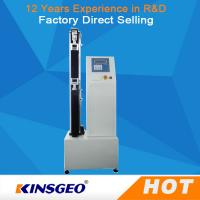 Multi Function Tensile Compression Tester , Tensile Strength Measuring Instrument