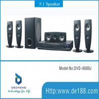 Quality hot selling 5.1 home theatre system for sale