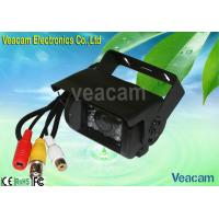 Quality IP66 1 / 3' SONY Vehicle Rear View Cameras of ¢5X18PCS IR LED for sale