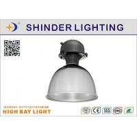 China 30000lm High Pressure Sodium High Bay Lamp 400w 220 ~ 240v For Warehouse on sale