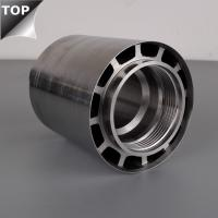 Quality Cobalt Alloy Rotor Stator Mixer , High Temperature Resistance Stator And Rotor for sale