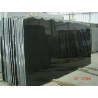 Quality G654 Granite Slabs,The cheap Chinese Black Granite Big Gangsaw Slabs for sale