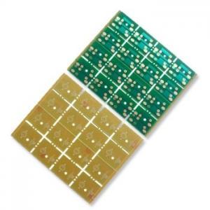 Quality Remote Control FR1 PCB Board for sale