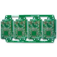 Quality High Frequency Rogers PCB Board for sale
