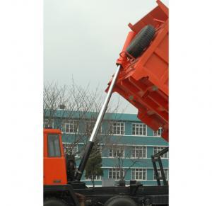 Quality Unloading Platform Welded Cross Tube Hydraulic Cylinders Car Lift Hydraulic Cylinder for sale