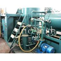 Quality NSH GER used Motor Oil Recycling Equipment for sale