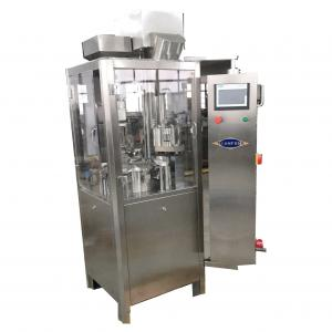 Quality NJP200D NJP400D NJP600D Automatic Counting And Filling Machine for sale