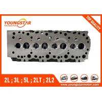 Engine  Cylinder Head For TOYOTA  Hilux  Dyna Hiace 5L  3.0D 8V, 1998-   11101-54150 11101-54151