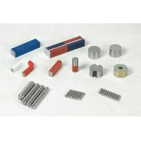 Quality China Wholesale strong permanent cirile alnico magnet Highlity strong Block alnico magnets for Motors for sale
