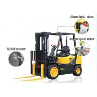Quality Speed Limiter Suppliers for Forklift Trucks, Forklift speed limit alarm for sale