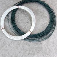 Quality Plastic Coated Wire (W003) for sale