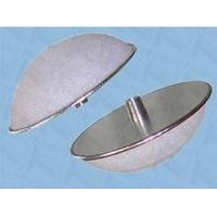 Buy cheap Plate And Round Washable Air Diffuser For Waste Water Treatment from wholesalers