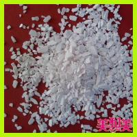 Quality Calcium chloride flakes/calcium chloride for sale