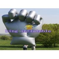 Quality Inflatable Advertising Balloon / Inflatable Balloon Helium 0.18-0.2mm PVC / Inflatable Playground Balloon for sale